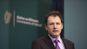 McConalogue denies seeking           to have official's animal cruelty convictions quashed