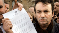 Guildford Four's Gerry Conlon dies at 60
