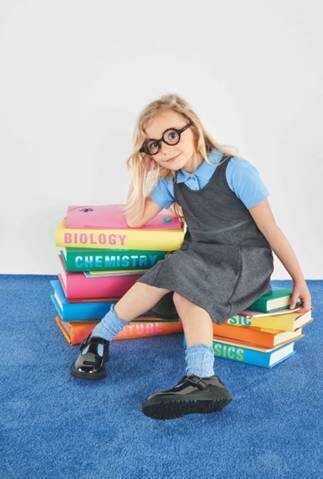 There are plenty of back to school offers still on shelves.