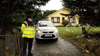 Man in court charged with Mayo murder