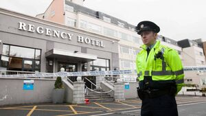'Senior member' of Kinahan gang gets 11 years for directing attempted hit of Hutch member
