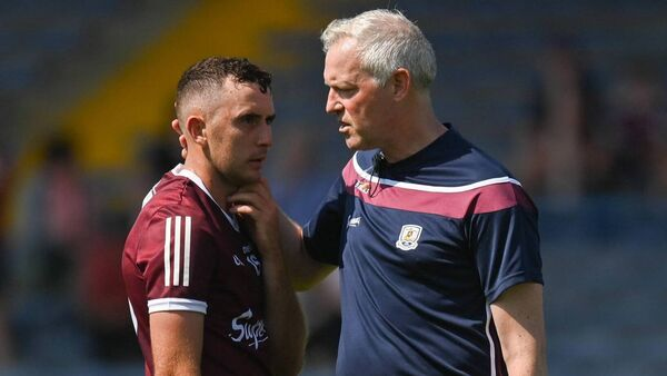 The leading contenders to take over from Shane O'Neill as Galway hurling manager - Irish Examiner