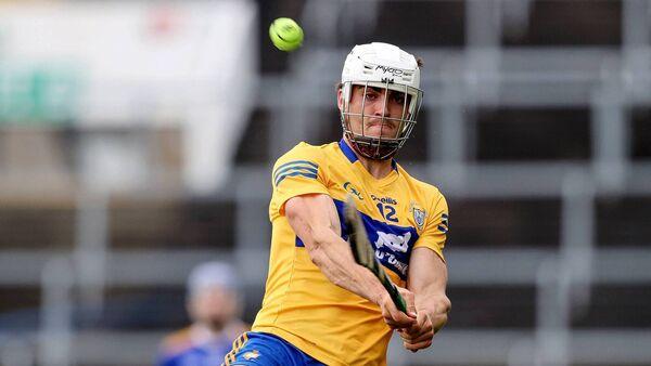 Clare SHC: Aidan McCarthy sends Inagh-Kilnamona through to quarter-finals with win over Clonlara - Irish Examiner