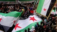 Watchdog: 45% of Syria chemicals removed