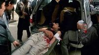 Afghanistan suicide bombing kills 15