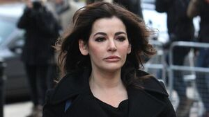 Nigella 'let her children smoke weed', claims former assistant