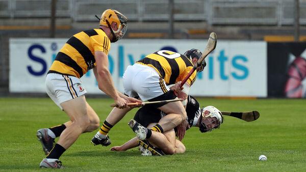 Cork Premier SHC: Cormac Beausang and Luke O'Farrell inspire Midleton to big win - Irish Examiner