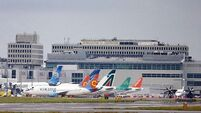 Gatwick 'mat face probe over chaos'