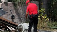 Experts start recovery of stolen radioactive material in Mexico