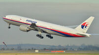 Australian officials still unable to find debris in Malaysia Airlines plane search