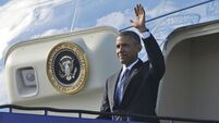 Obama will meet Ukraine PM on Russia crisis