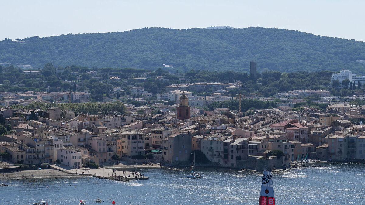 Ireland launches bid to host sailing grand prix