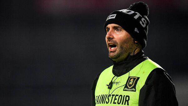 Shane Ronayne appointed as Cork senior ladies football manager - Irish Examiner