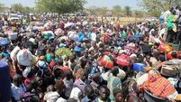 Fresh fighting erupts in South Sudan