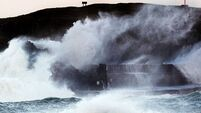 Forecasters predict 150km/hr winds on exposed coasts