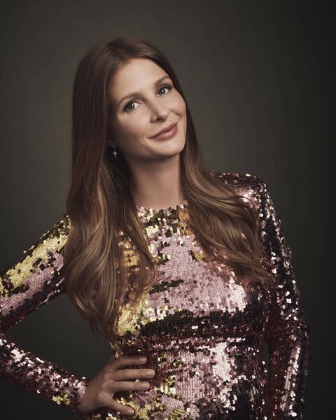 Millie Mackintosh: happy to stay and raise a family in central London