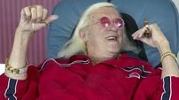 Ads appear in papers advising Savile victims on claims