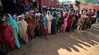 14 die in India election violence
