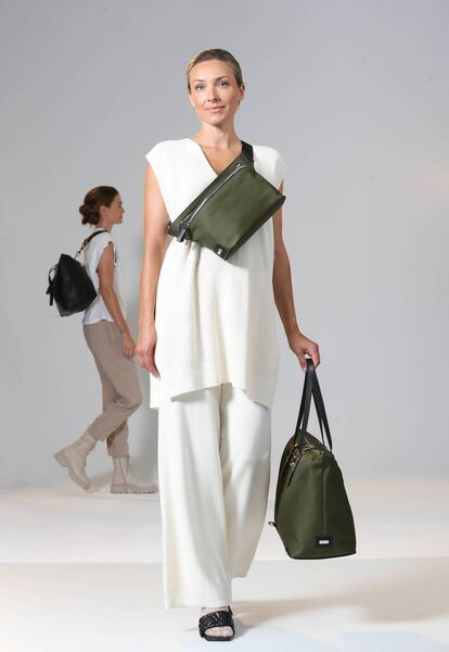 Aoife: light and durable accessories