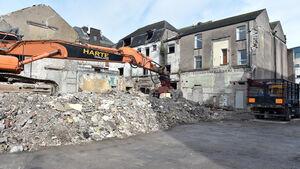Work starts on €30m project to rebuild landmark Cork city hotel