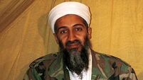 Bin Laden library at girl's school