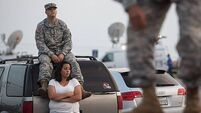 Four dead, 16 injured, in US army base shooting