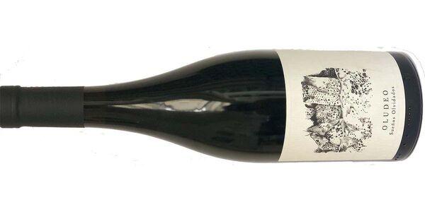 Oludeo 'Olivdados Dreams' 2018, Vinos Sierra de Cretos de Madrid - 18,95