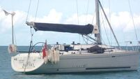 Calls for resumption of yacht search three days after losing contact