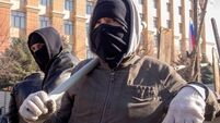 Pro-Russians defy Ukraine warnings