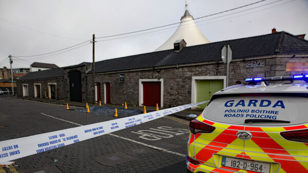Woman, 20s, charged over Limerick hit-and-run which injured 4 thumbnail