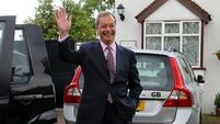 Ukip to deliver 'political earhquake'