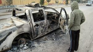 Fresh bomb carnage in Iraqi capital