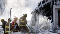 Fire toll at Canadian old folks' home rises to 17