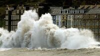 UK braces for more floods