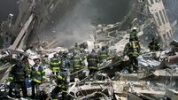 9/11 responders among those charged over disability payments scam
