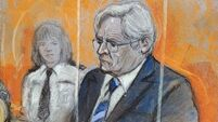 Roache denies sex offences from witness box