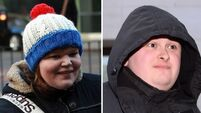 Two jailed in Britain for abusive tweets