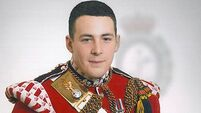 Life terms for killers of soldier Lee Rigby