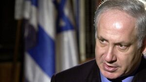 Netanyahu warning on abductions