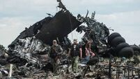 49 die as Ukraine plane shot down