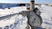 Russia to cut off gas supply to Ukraine
