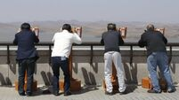 N Korea to put US tourists on trial for 'hostile acts'