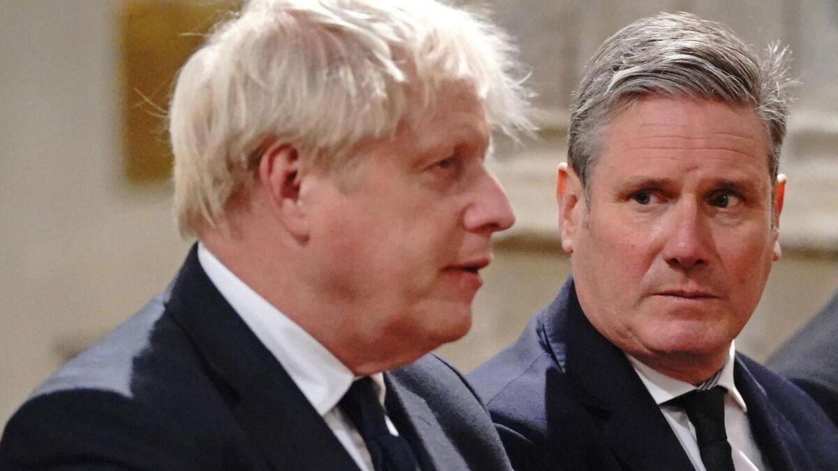 Fergus Finlay: Befuddled by Brexit, British Labour has to regroup to fight Johnson