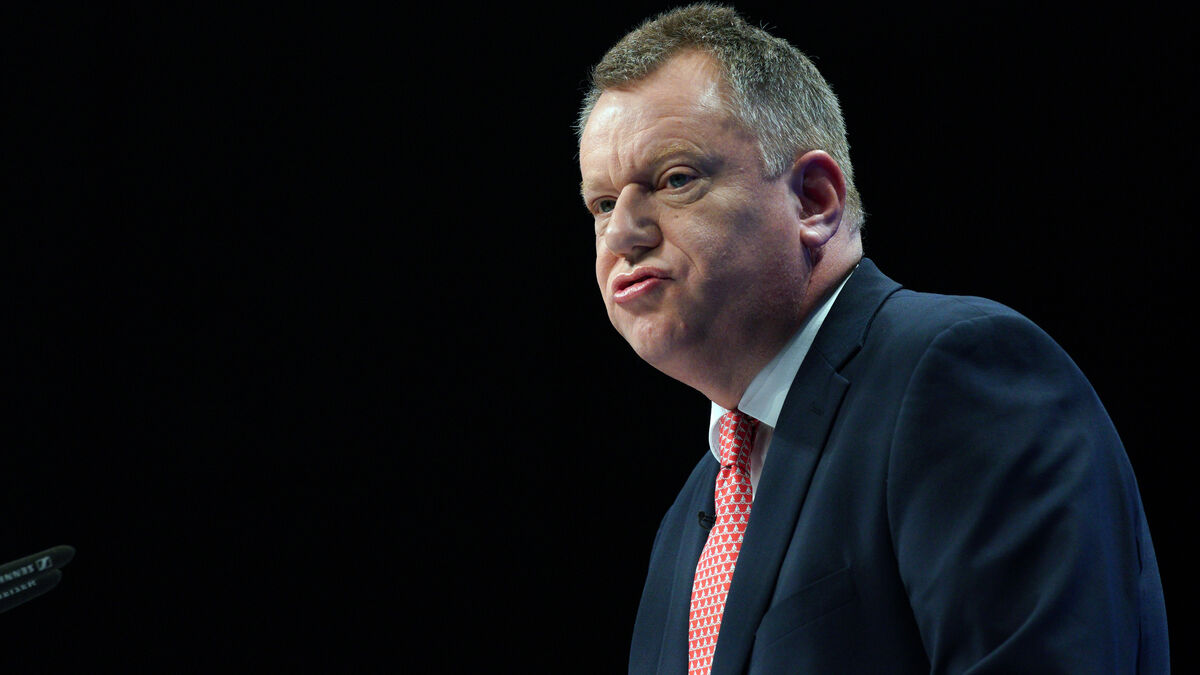 UK Brexit minister sets December deadline for reaching protocol agreement with EU