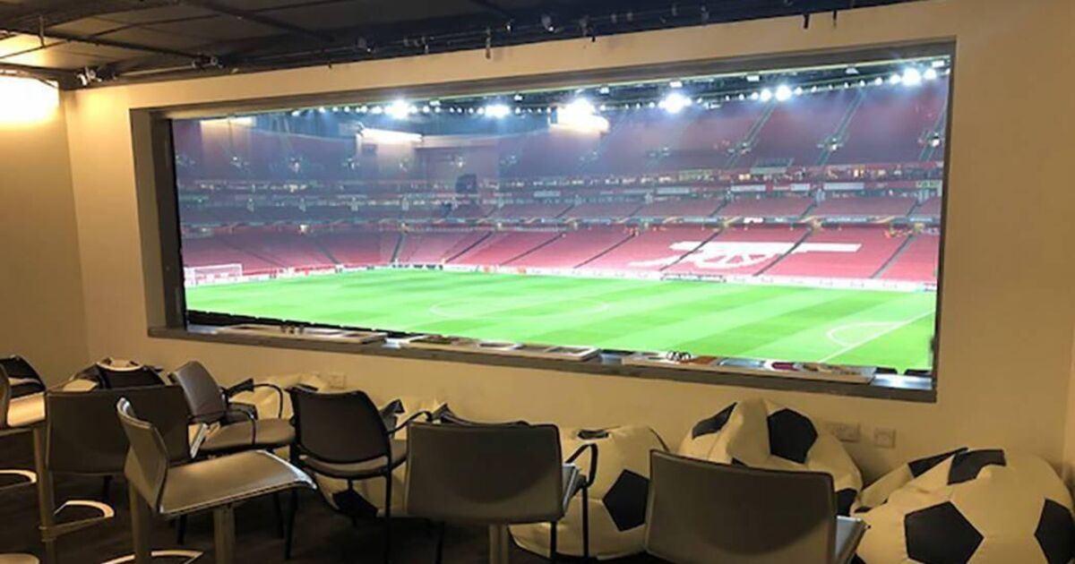 Heartwarming Arsenal story underlines how sport can be made more inclusive for all - Irish Examiner
