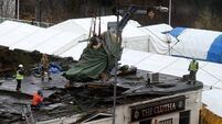 Legal action begins in Glasgow helicopter crash