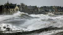 Britain battered by storms and floods