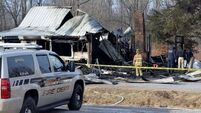 Nine dead, including eight children, after Kentucky house fire