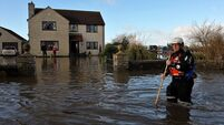 Flood victims furious as Environment Agency boss refuses to apologise