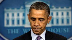 Obama offers intervention in Gaza violence